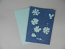 "5"" x 7"" cyanotype paper (baby blue)"
