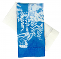 Cyanotype Linen Table Napkins