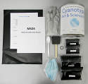 Cyanotype Art & Science Print Kit (Gallon)