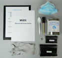 Cyanotype Art & Science Print Kit (Quart)